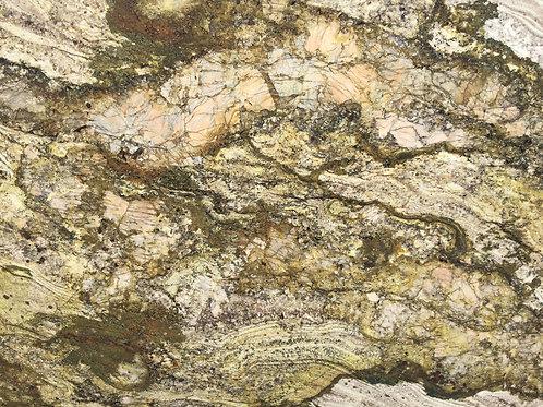 Azurite | Granite