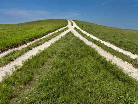 When the Road to Recovery and the Spiritual Path Merge—No Willpower Required