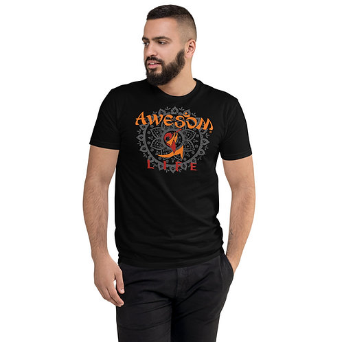 AwesOm Life Men's T-shirt