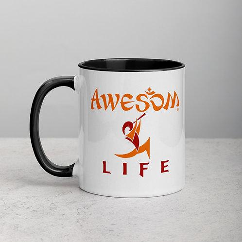 AwesOm Life Mug