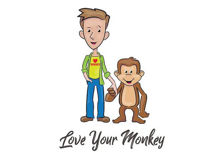 Love Your Monkey