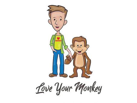 Love Your Monkey