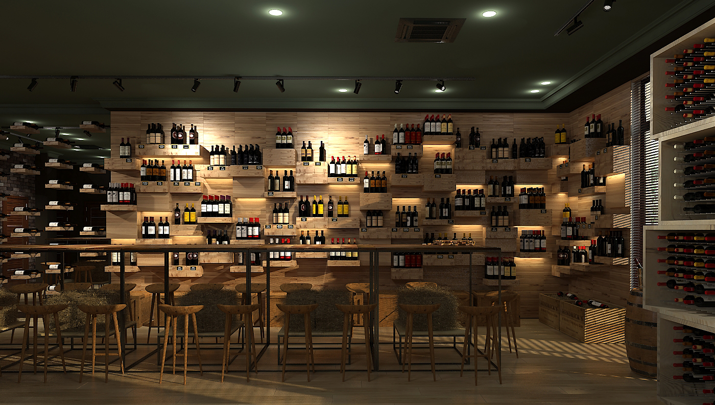 WINE BOUTIQUE