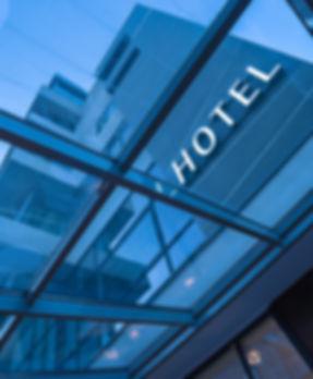 Отель Адлер