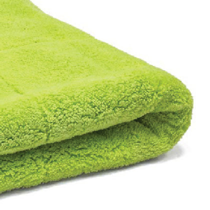 Motherfluffer Hidden Edge Drying Towel Ultra Soft 16""