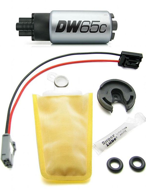 08+ EVO X DW65C Fuel Pump Kit