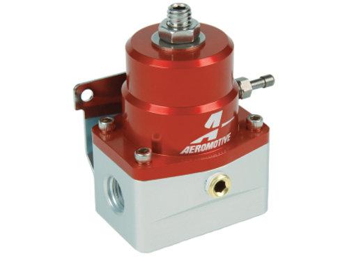 Aeromotive A1000-6 Injected Bypass Adjustable EFI Regulator (2) -6 Inlet/(1) -6