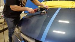 Subaru Impreza Polishing