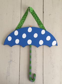 Spotty Umbrella