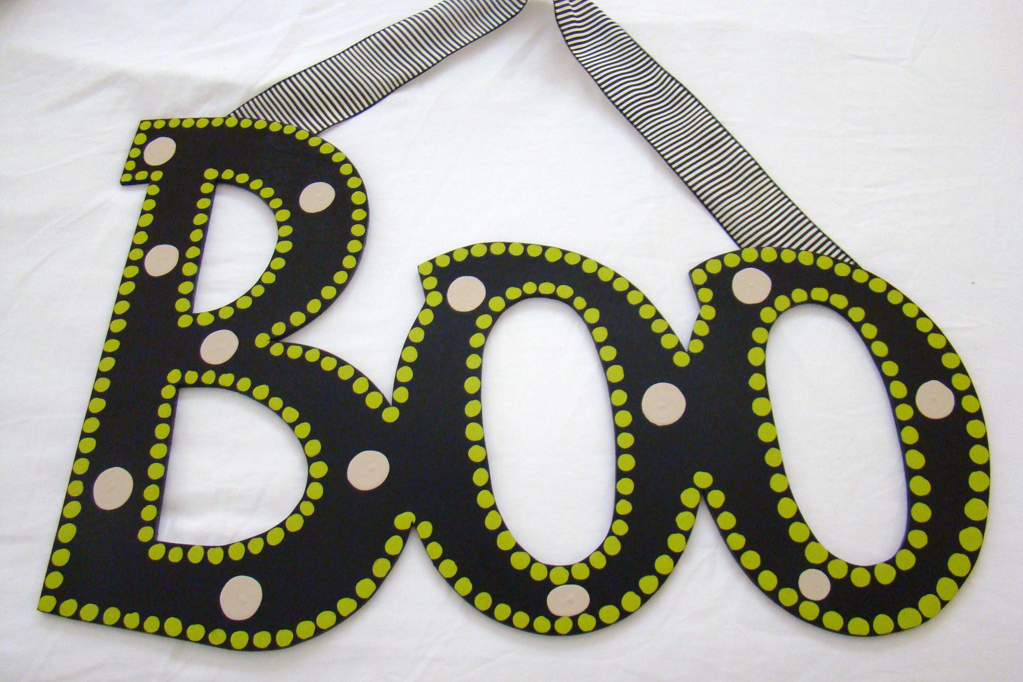 "Limey Black ""Boo"""