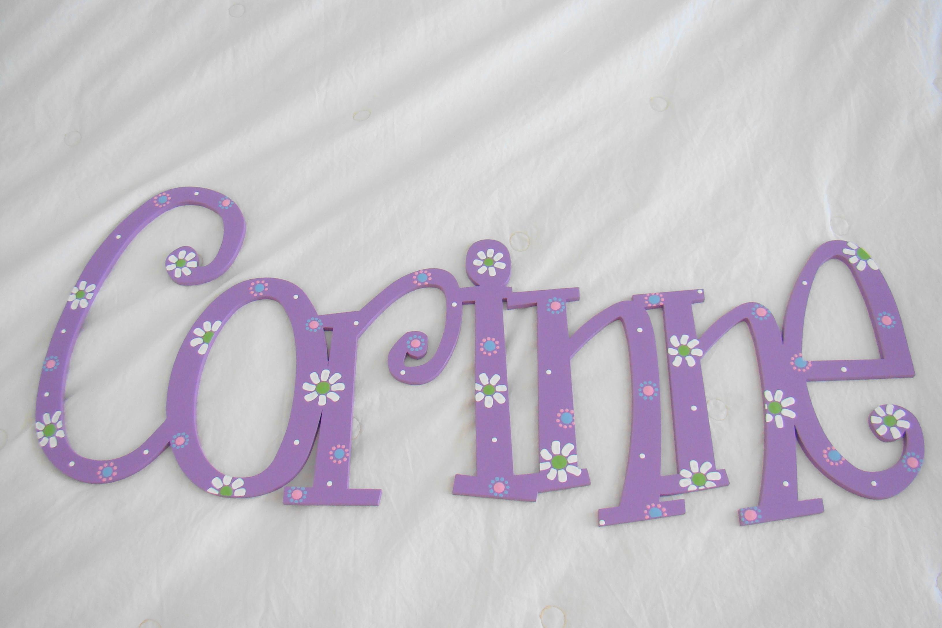 """Corinne"""