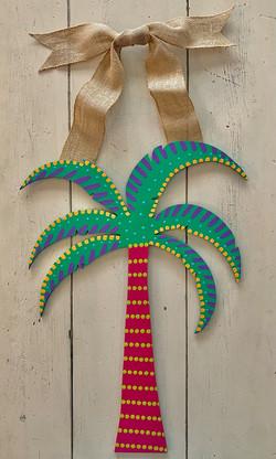 Groovy Palm