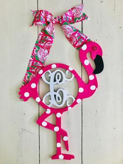 Flamingo Initial