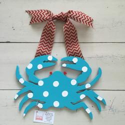Turquoise Crabby
