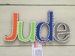 """""""Jude"""""""