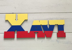"Striped ""Xavi"""