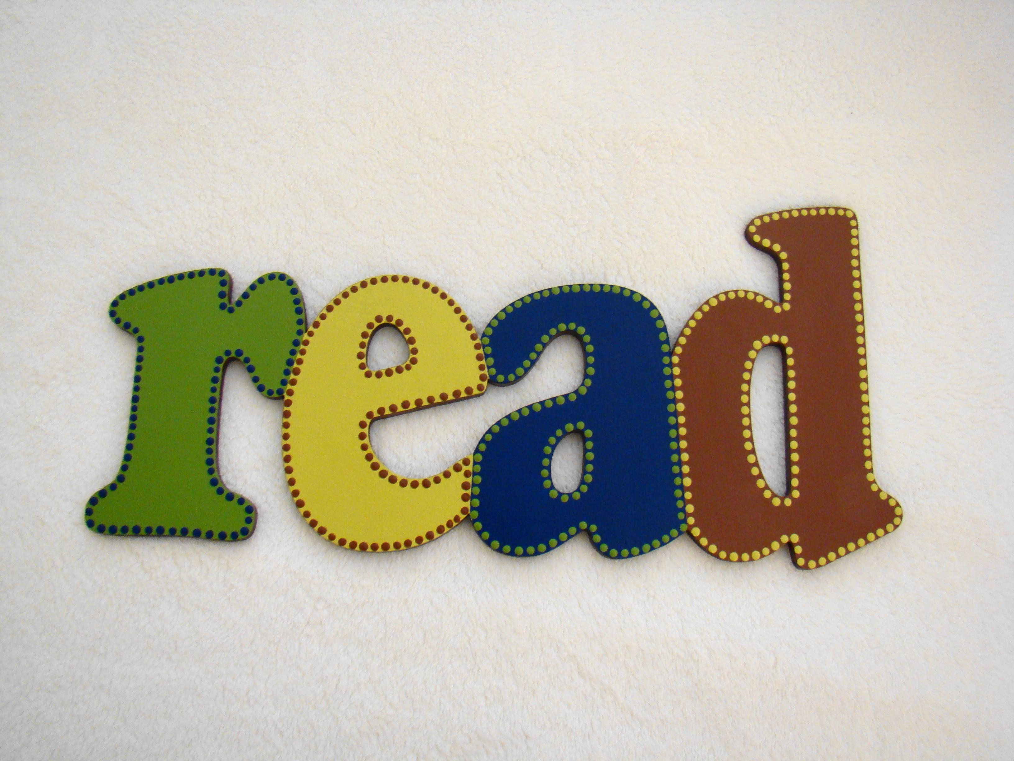 """Earthy """"Read"""""""