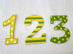 Individual Numbers