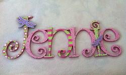 """Dragonfly """"Jennie"""""""