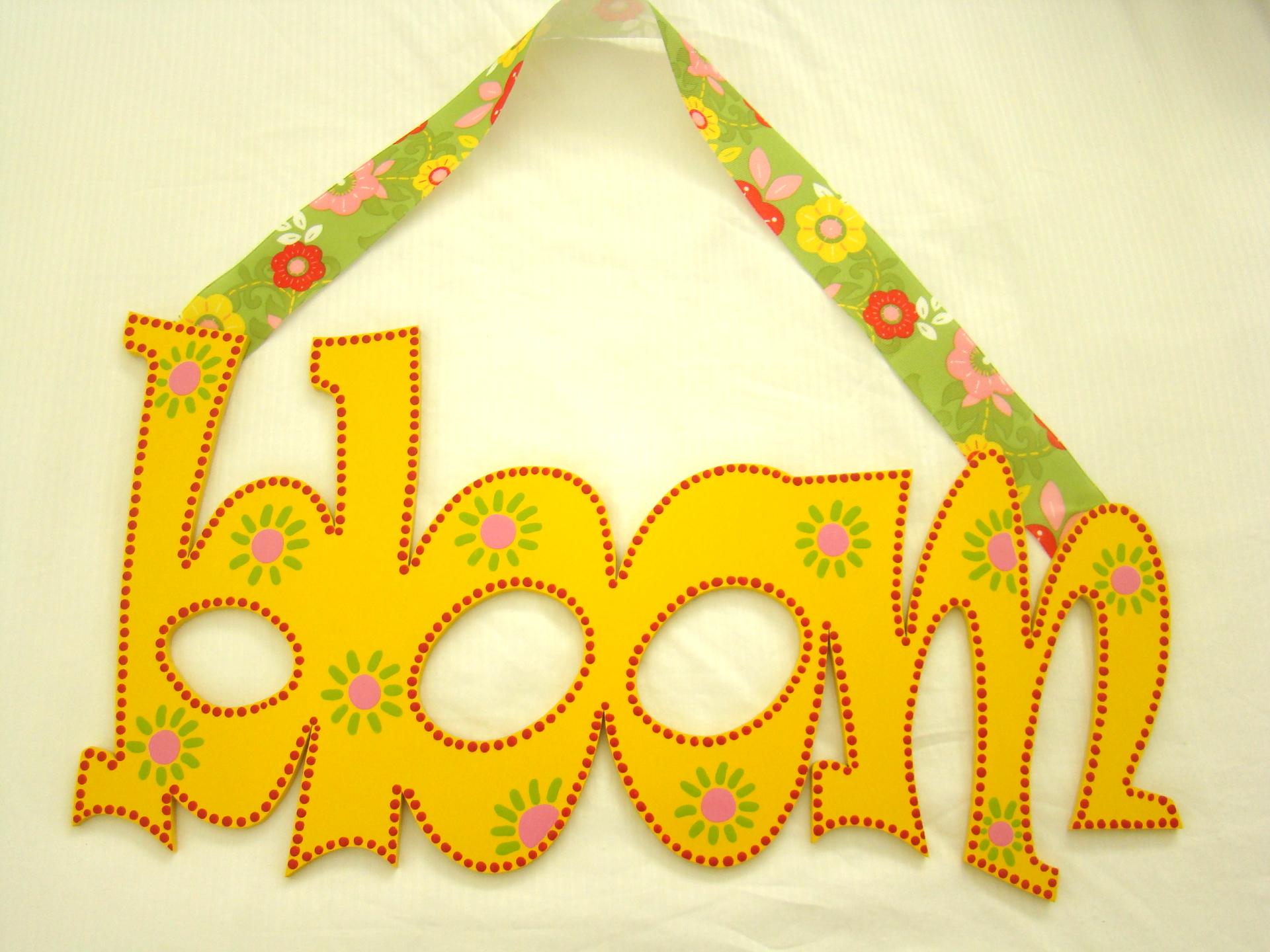 "Fiesta ""Bloom"""