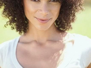 10 Tips for Fine and Curly Natural Hair
