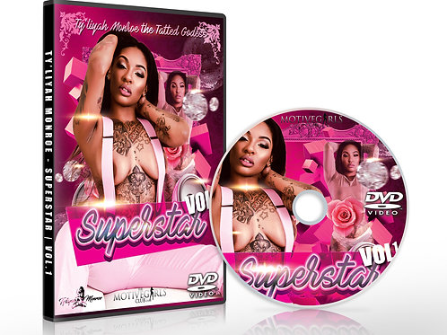 Ty'liyah Monroe Superstar Vol. 1 Download