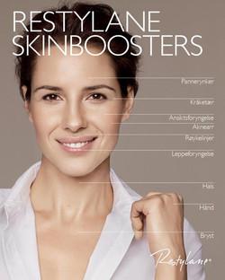 SkinBooster Rosto