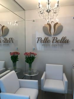Pelle Bella 4 - Consultorio