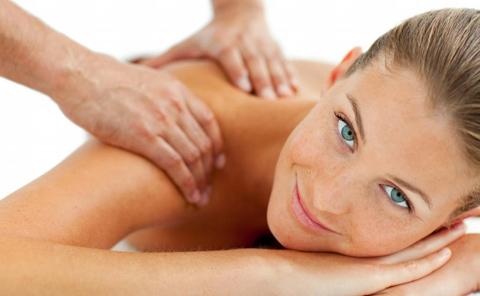 Massagem - Pelle Bella
