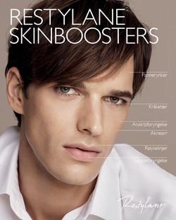 SkinBooster Botox