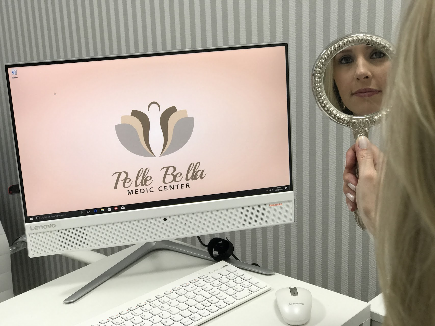 Pelle Bella - Consultorio