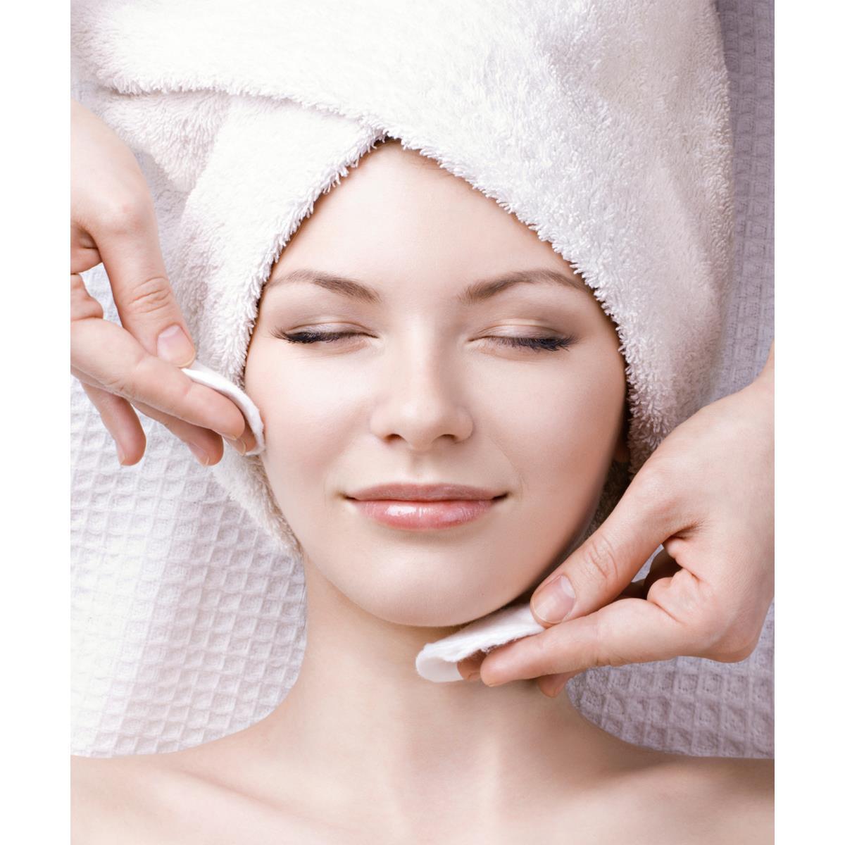 Peeling Quimico Face Botox