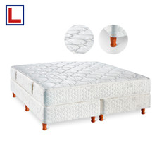 SOMMIER LINEA KING SIZE - CON O SIN PILLOW