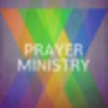 Prayer Ministry Graphic