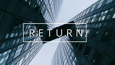 Return Graphic