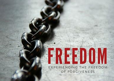 Freedom Graphic