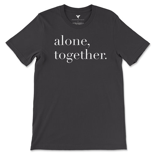 SOAR CREATIVE - Alone Together
