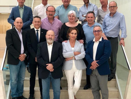 Constituida la Academia de Enfermería de la Comunidad Valenciana