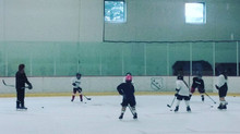 The Benefits of Joining All Day Summer Camp #2 - Improving Puck Skills