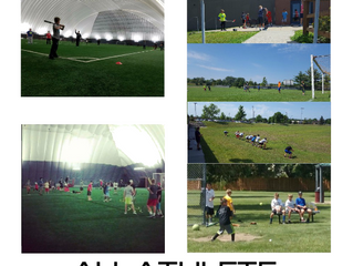 The Benefits of Joining All Day Summer Camp #3 - Improving Athleticism