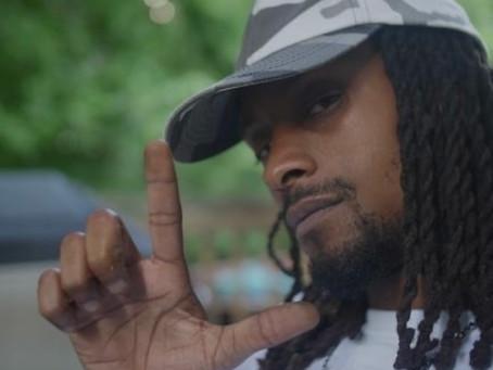 DMV Artist Spotlight: L Muncy
