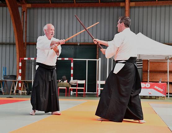 aikido linkebeek