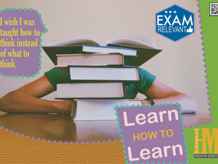 """Learning """"How to Learn"""""""