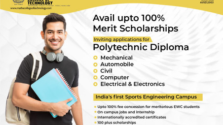 Scholarships Announced for AY 2020-21