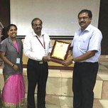 Seminar by India Cements