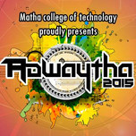 "MCT proudly presents ""Adwaytha 2015"""