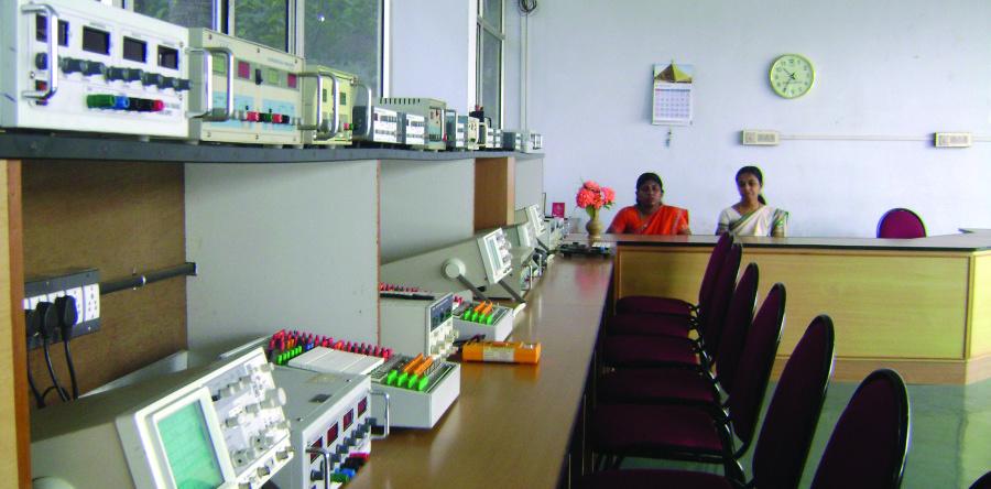 Analog Circuit Lab