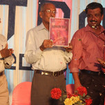 Launching Ceremony of College Magazine 2014-15