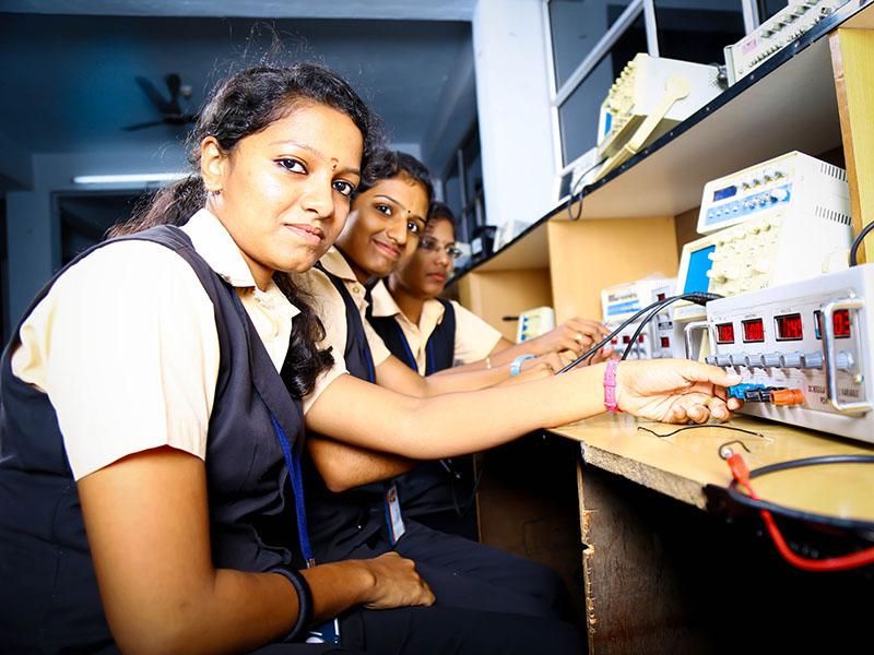 Communication Engineering Lab