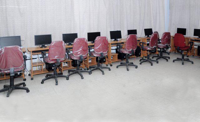 CAD CAM Lab